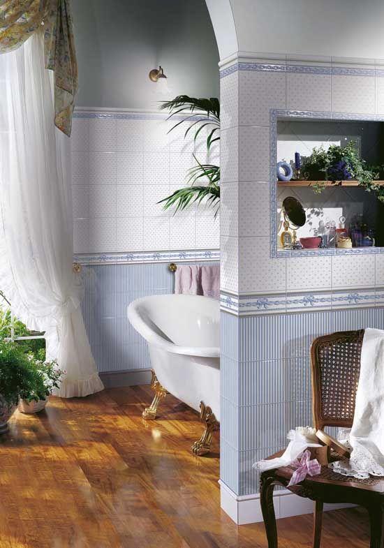Koupelna provence 0