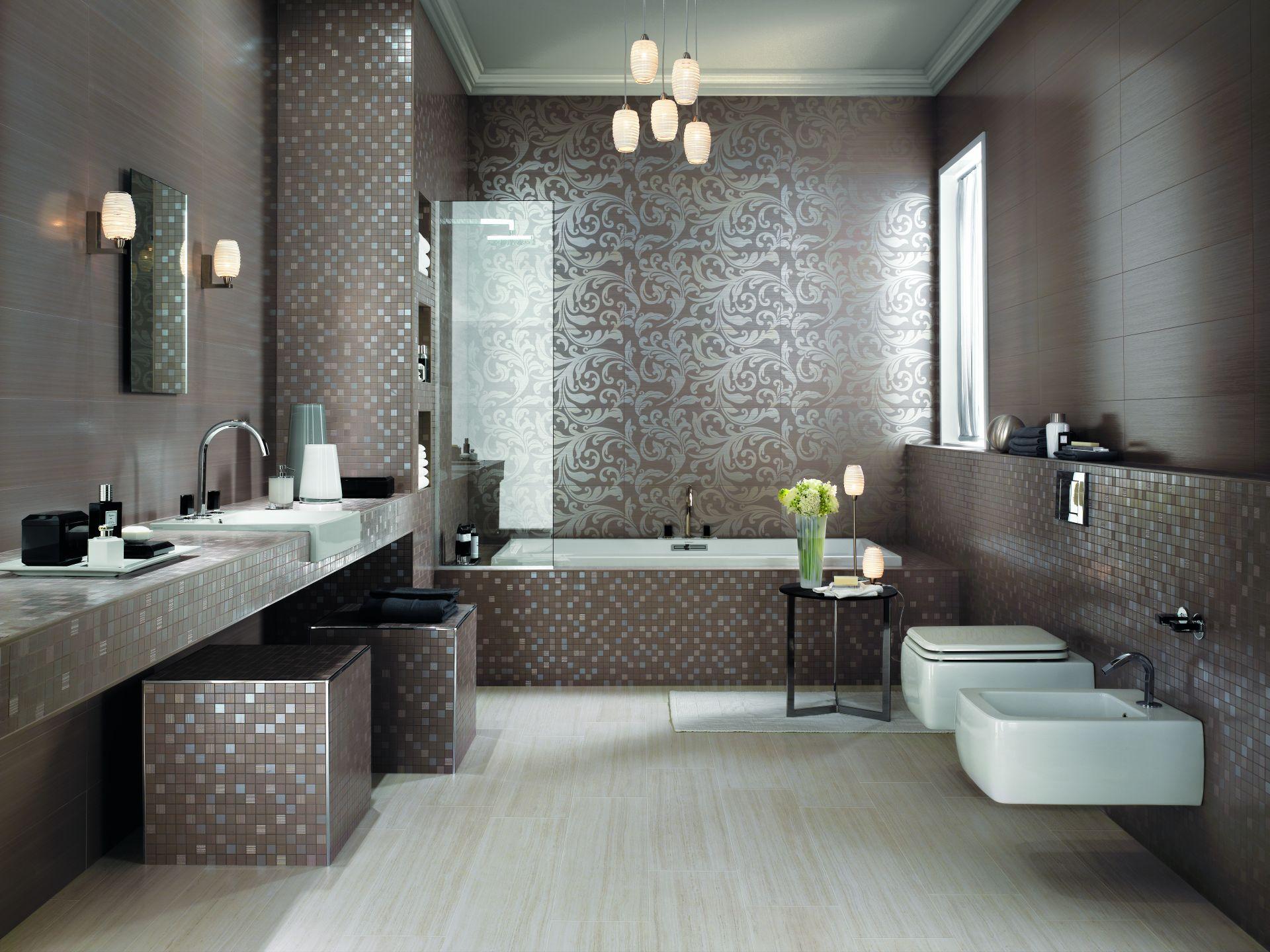 Luxusní koupelna 6