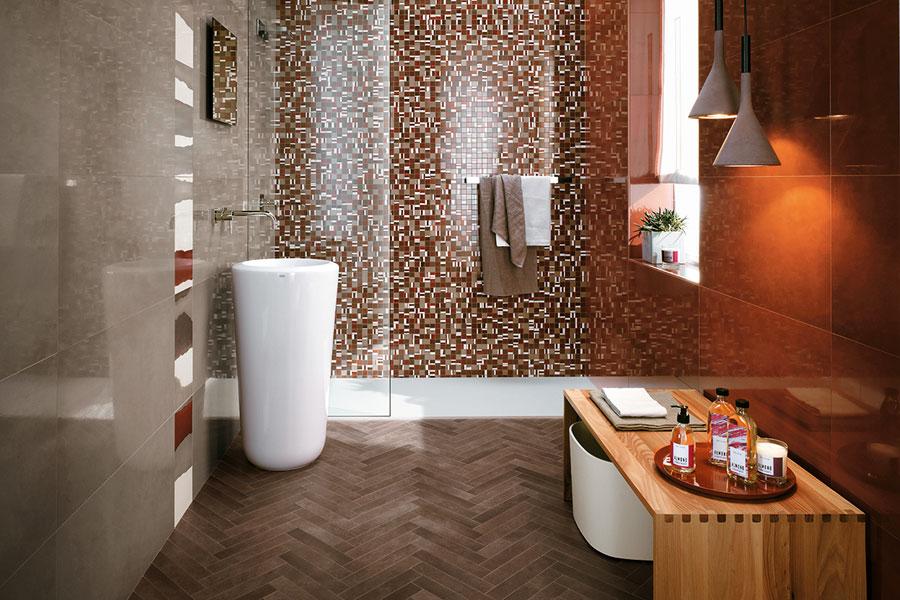 Luxusní koupelna 0