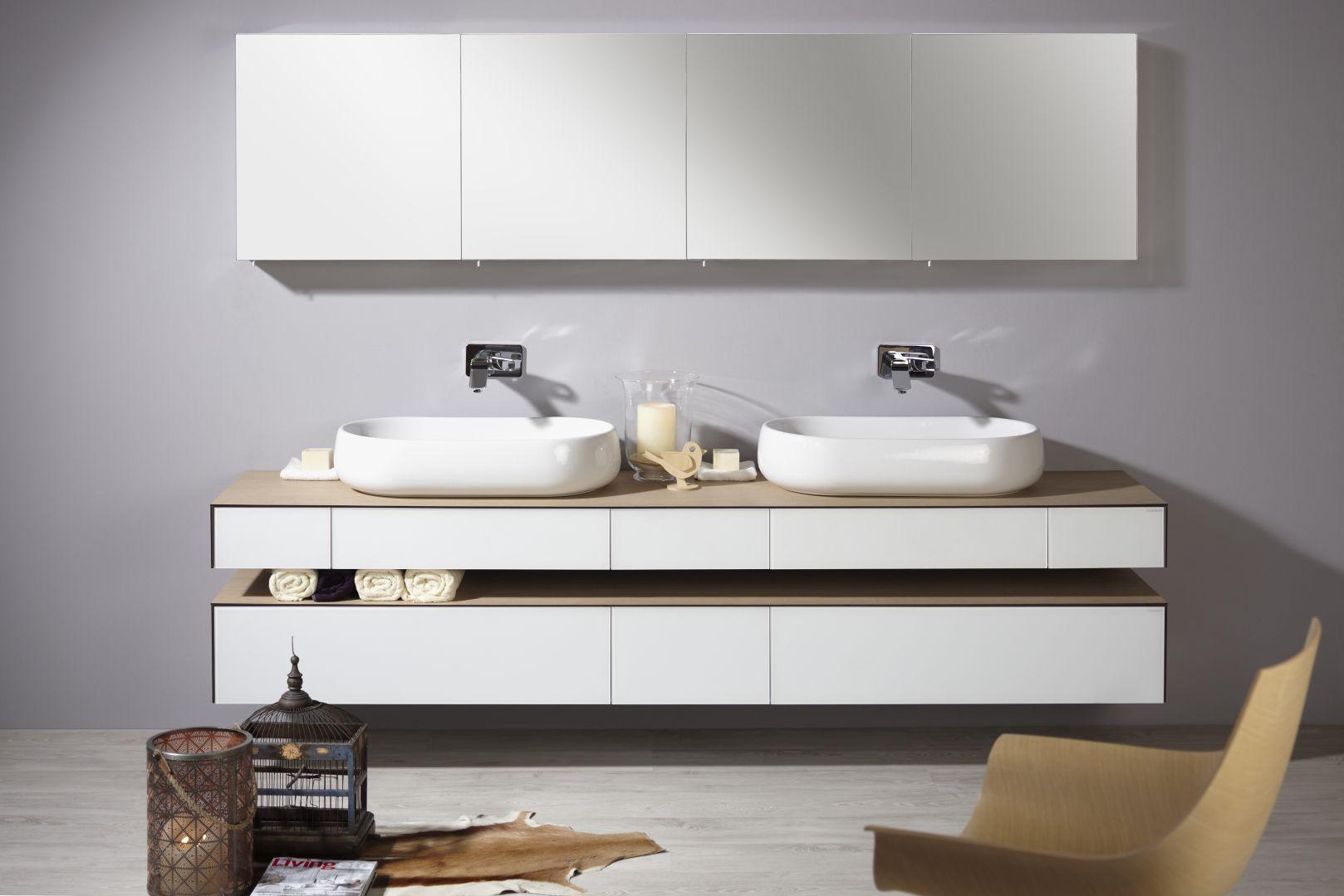 Elegantní koupelna 0