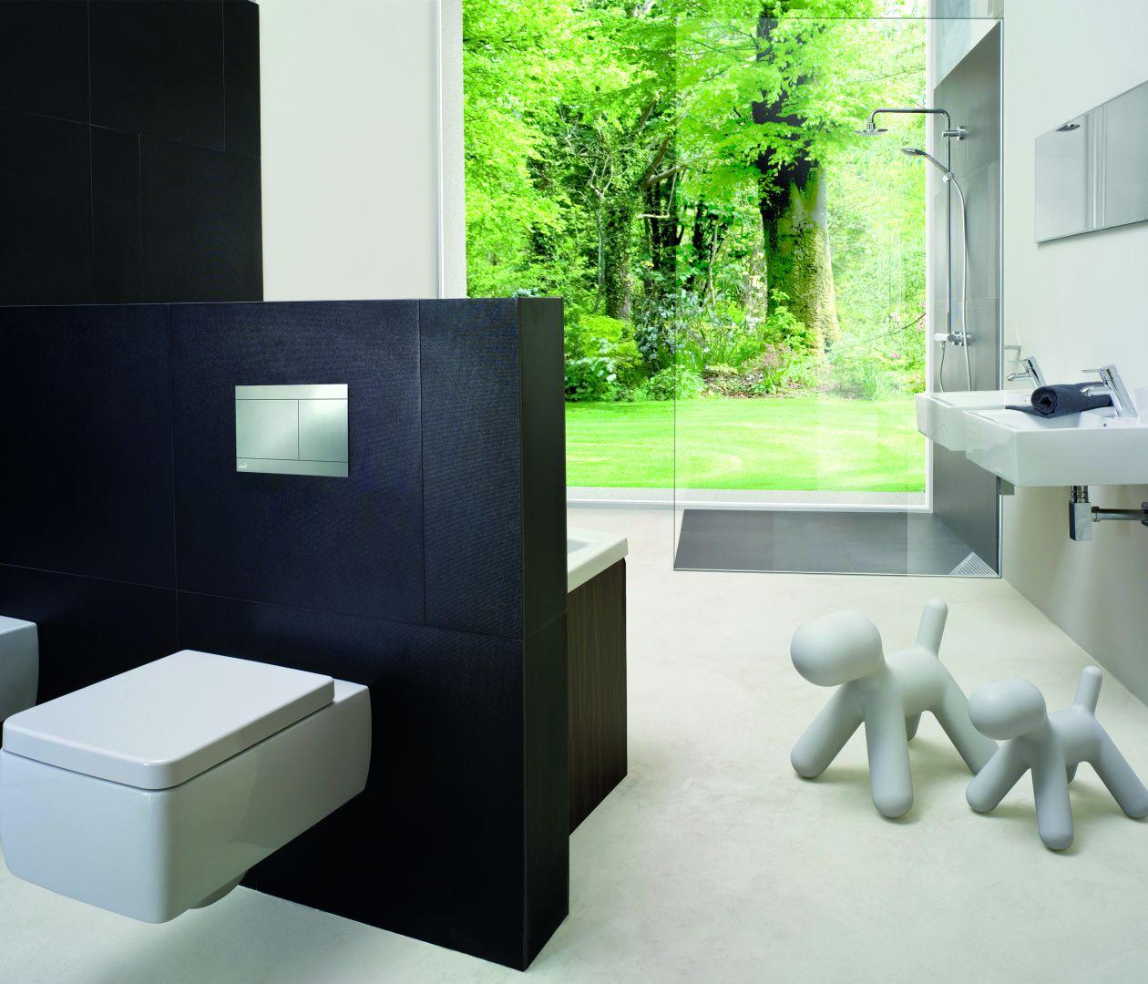 Moderní koupelna 4