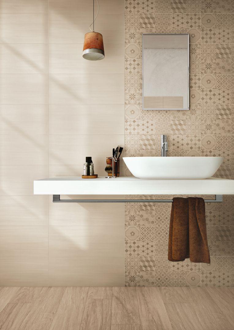 Skandinávská koupelna 2
