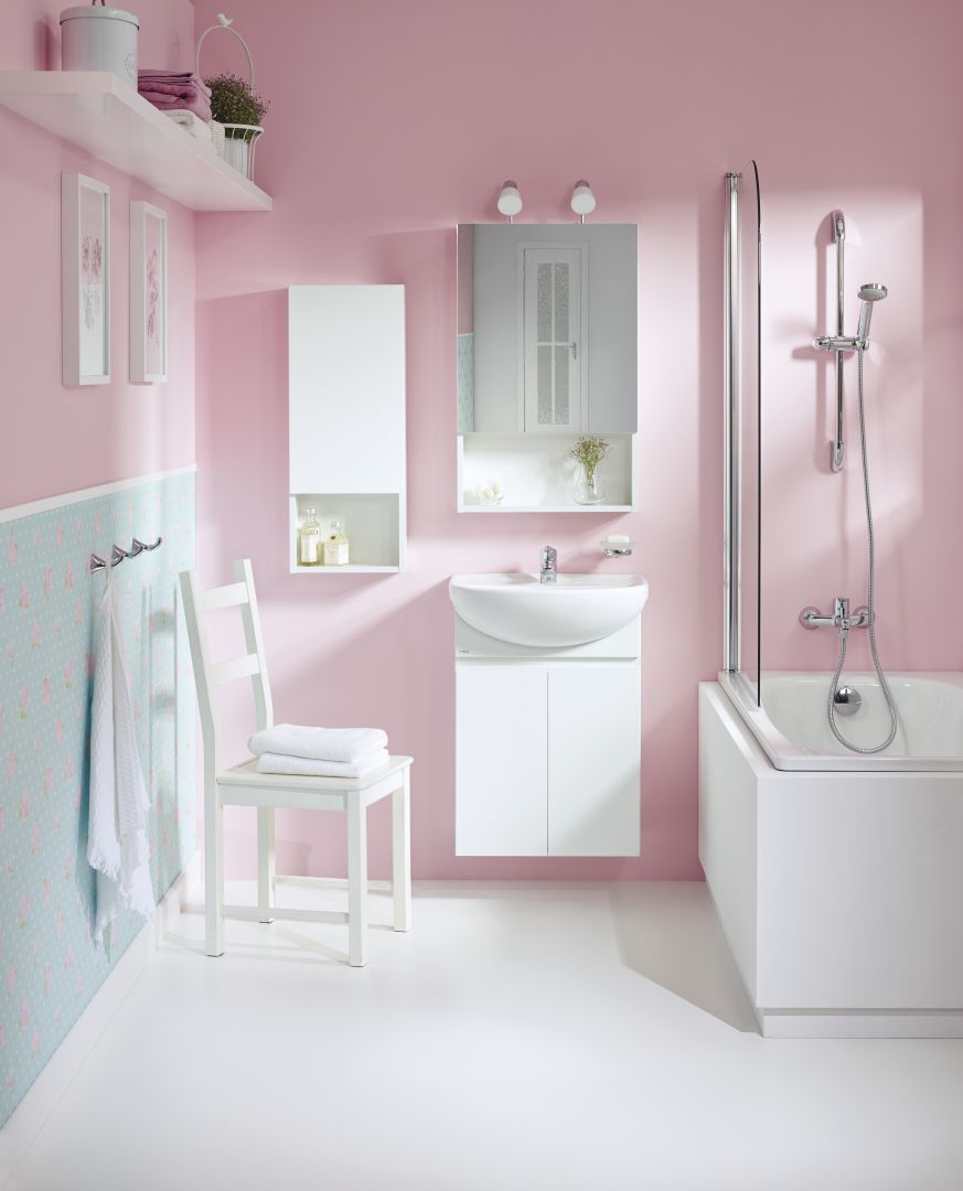 5 tipů pro malou koupelnu 3