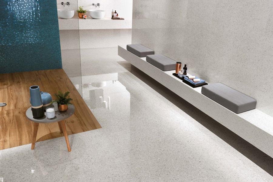 Moderní koupelna 5