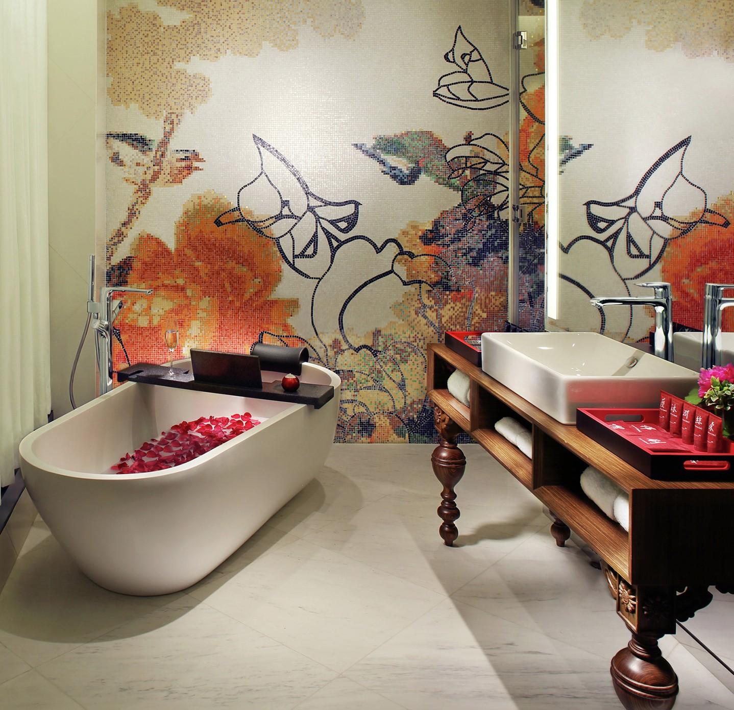 Designová koupelna 0