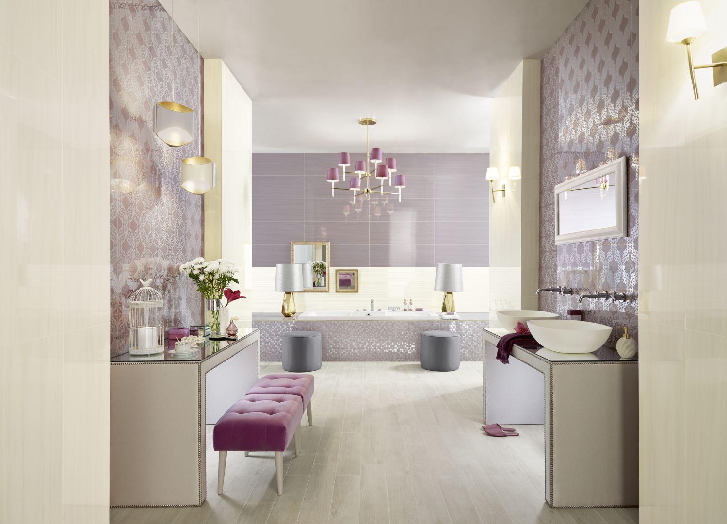 Luxusní koupelna 2