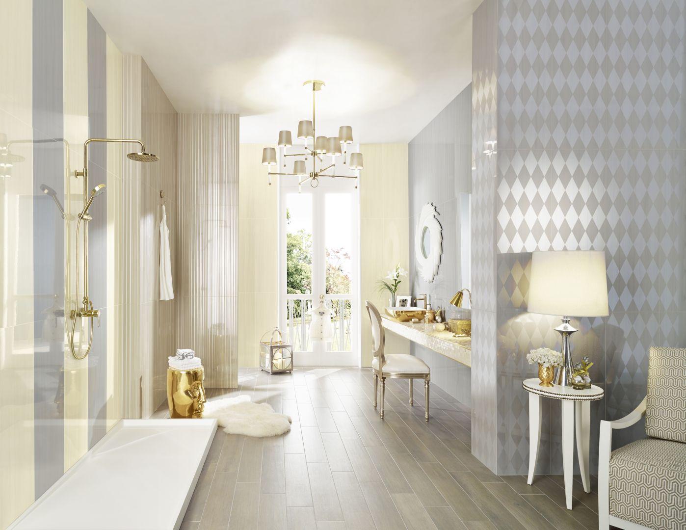 Luxusní koupelna 3