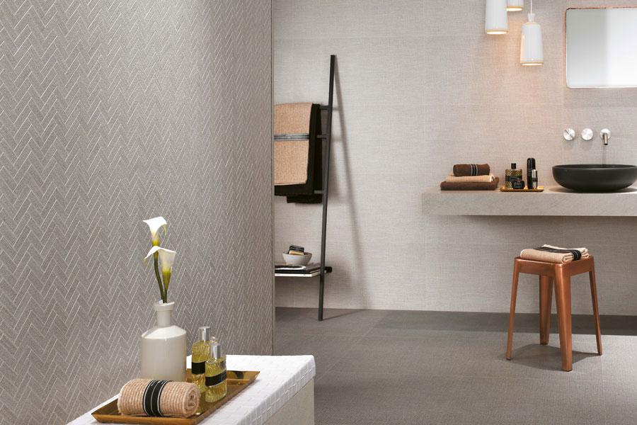 Elegantní koupelna 3