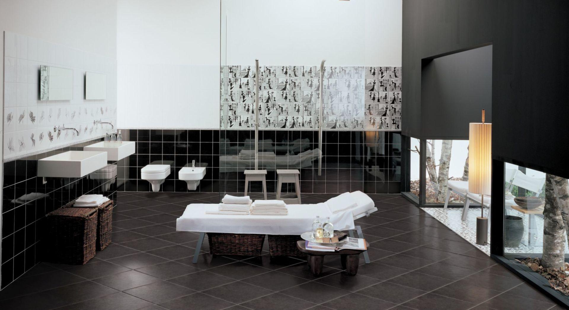 Luxusní koupelna 5