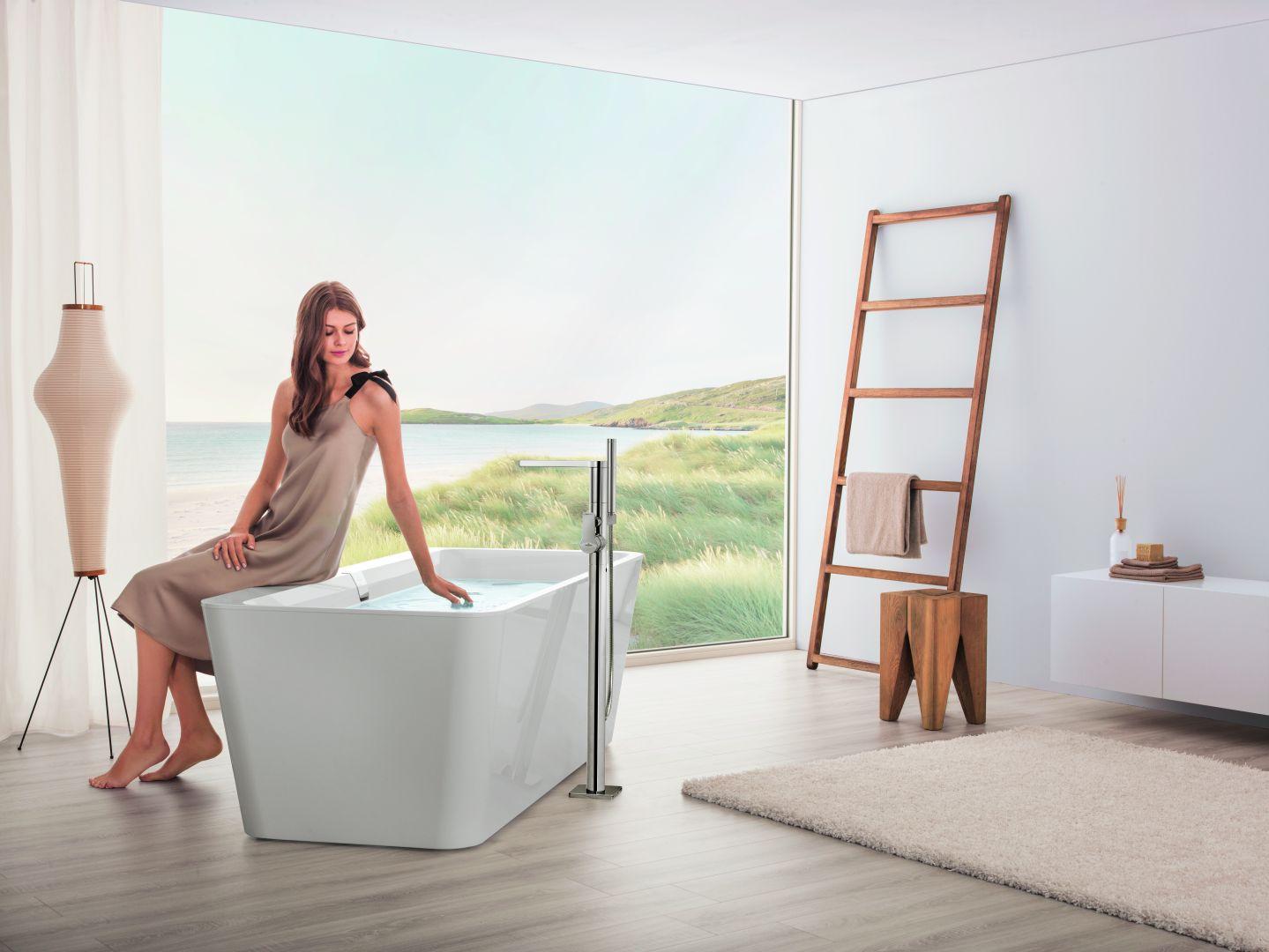 Moderní koupelna 6