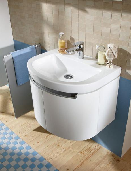 Koupelna Villeroy & Boch 4