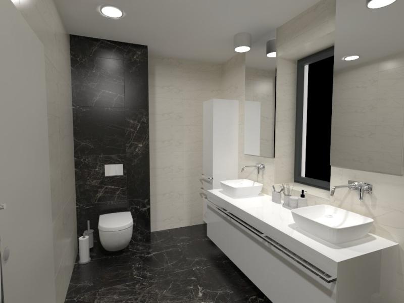 5 tipů pro malou koupelnu 14