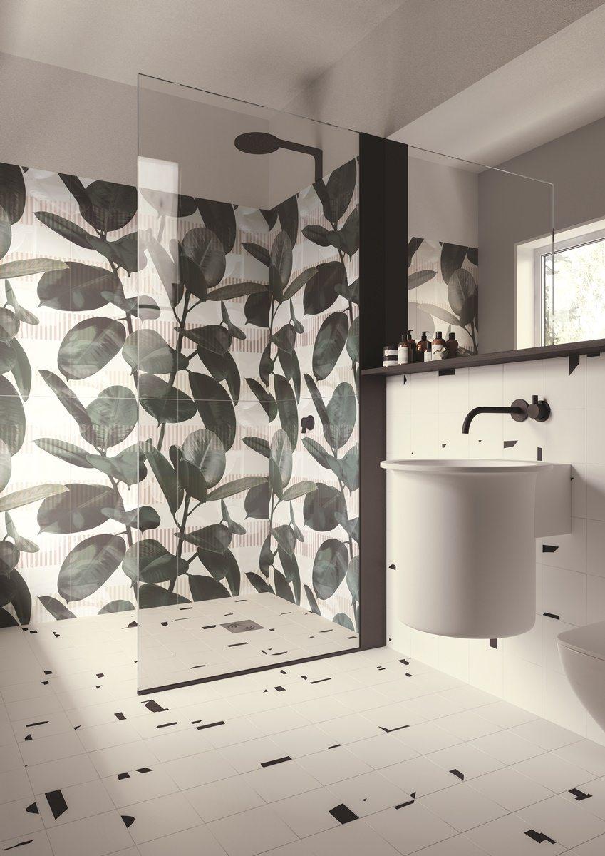 Dokonalé koupelny od Keraservis 9