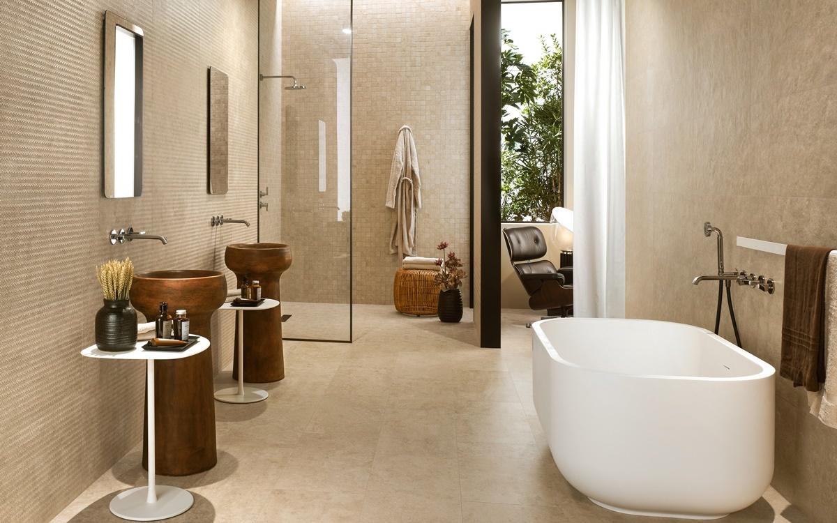 Luxusní koupelna 21