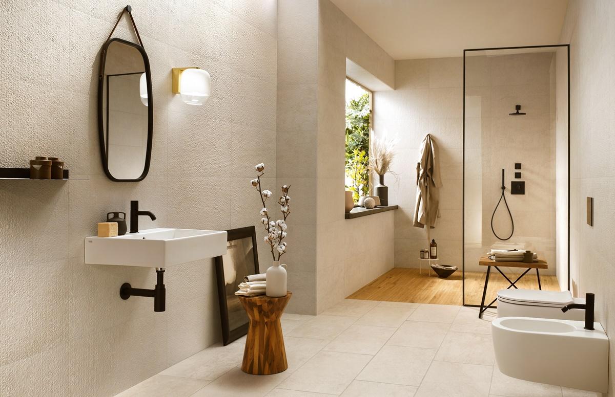 Luxusní koupelna 22