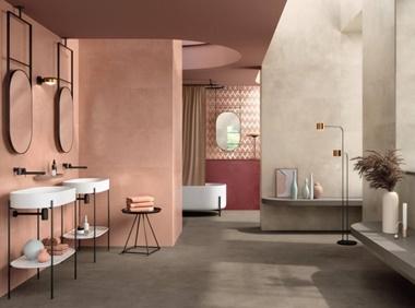 Dokonalé koupelny od Keraservis 0