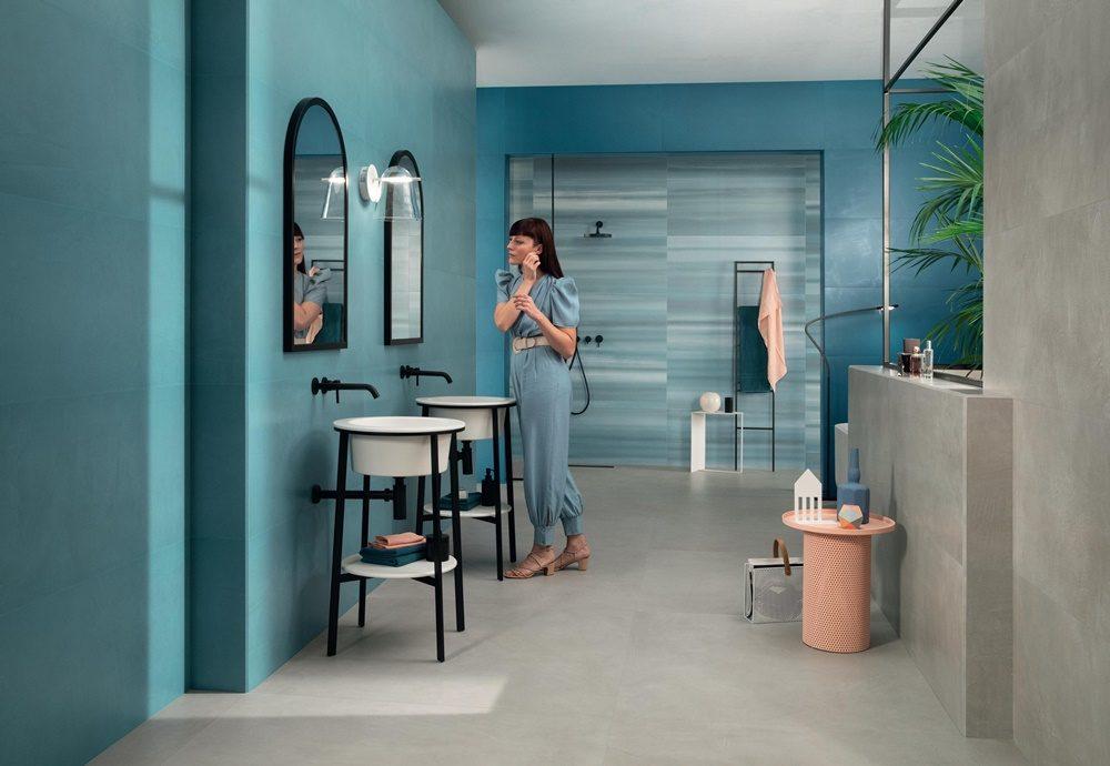 Luxusní koupelna 23