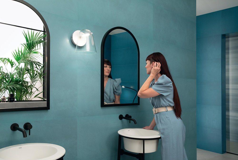 Barvy do koupelny pro rok 2020 25