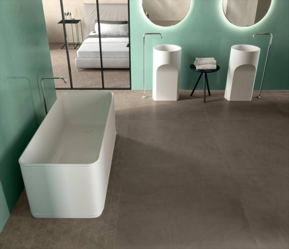 Dokonalé koupelny od Keraservis 2