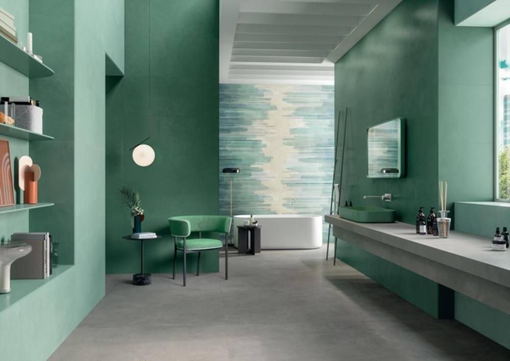 Luxusní koupelna 24