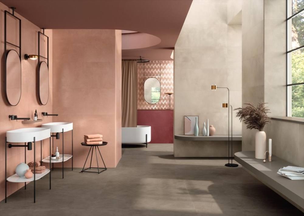 Luxusní koupelna 25