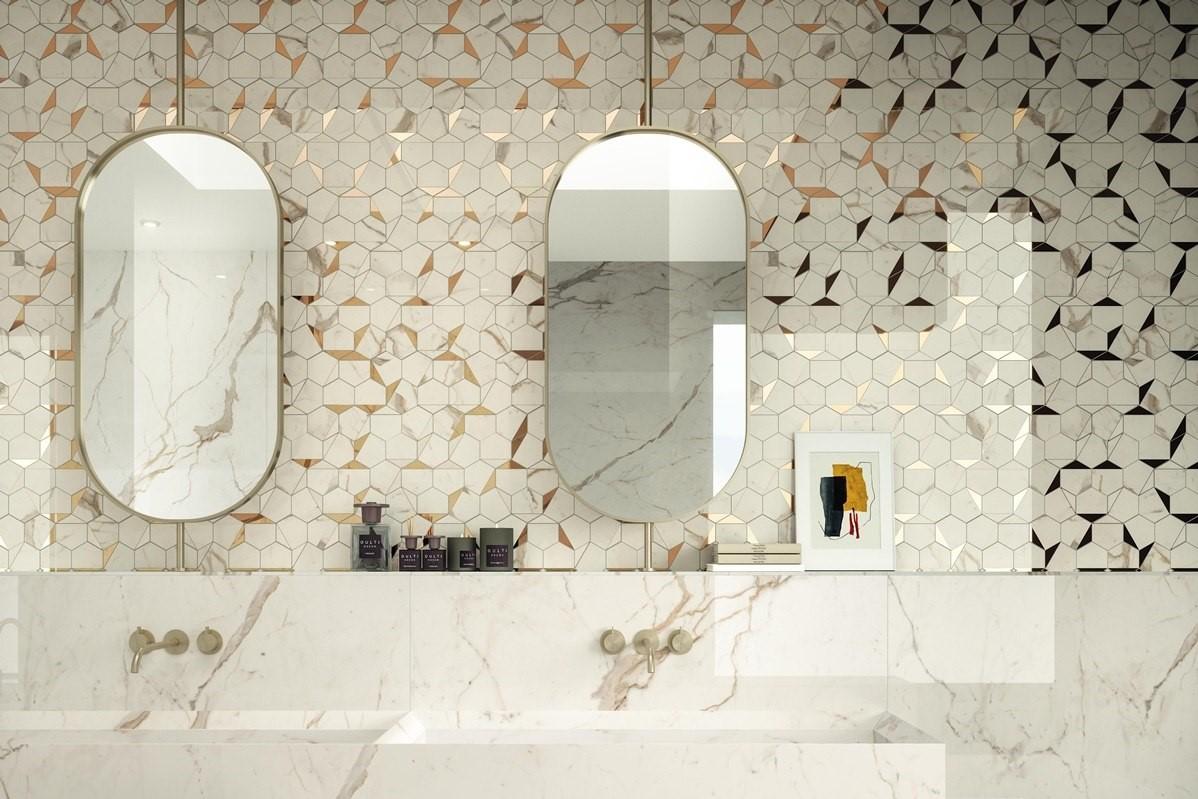 Luxusní koupelna 17