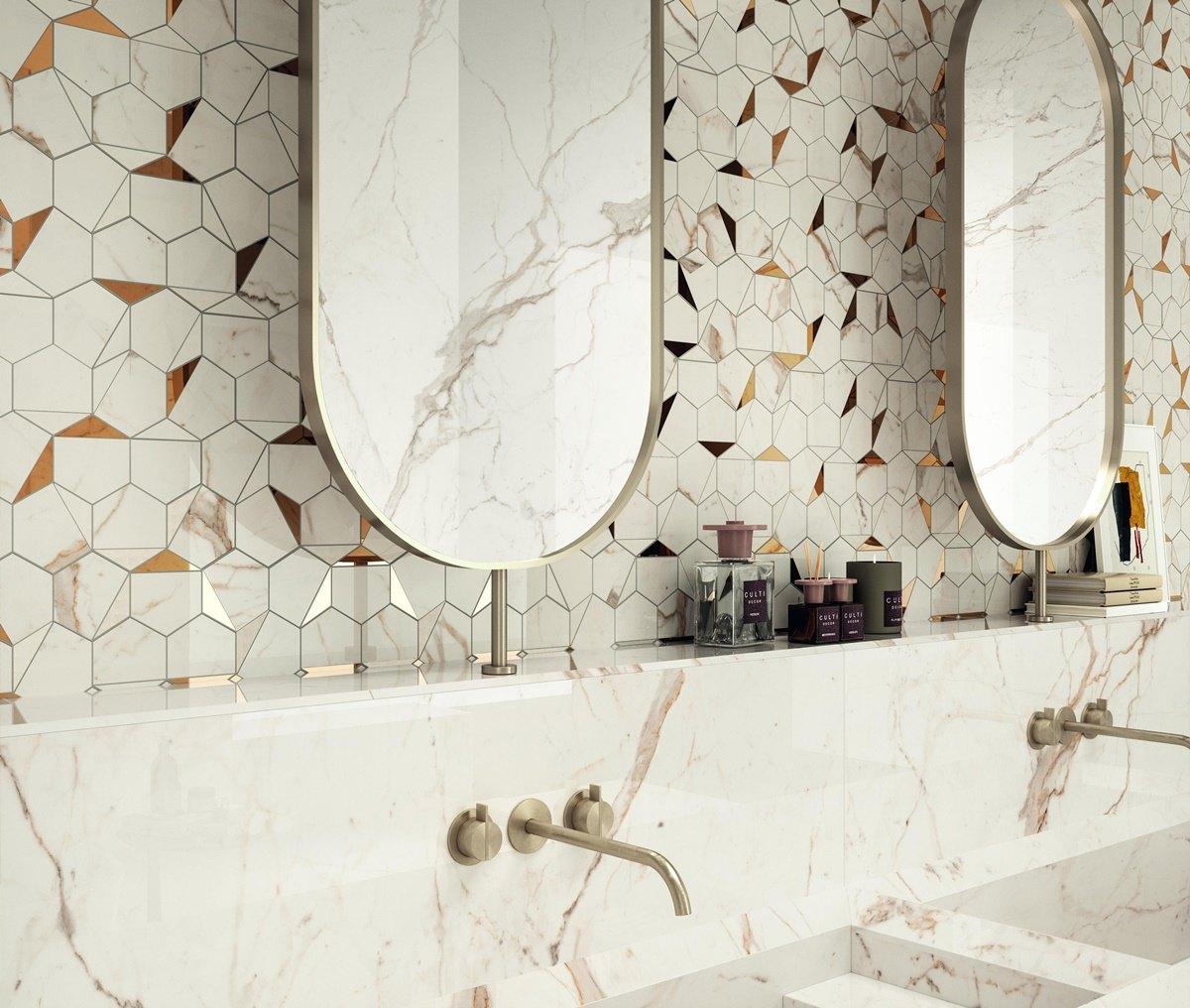 Luxusní koupelna 19