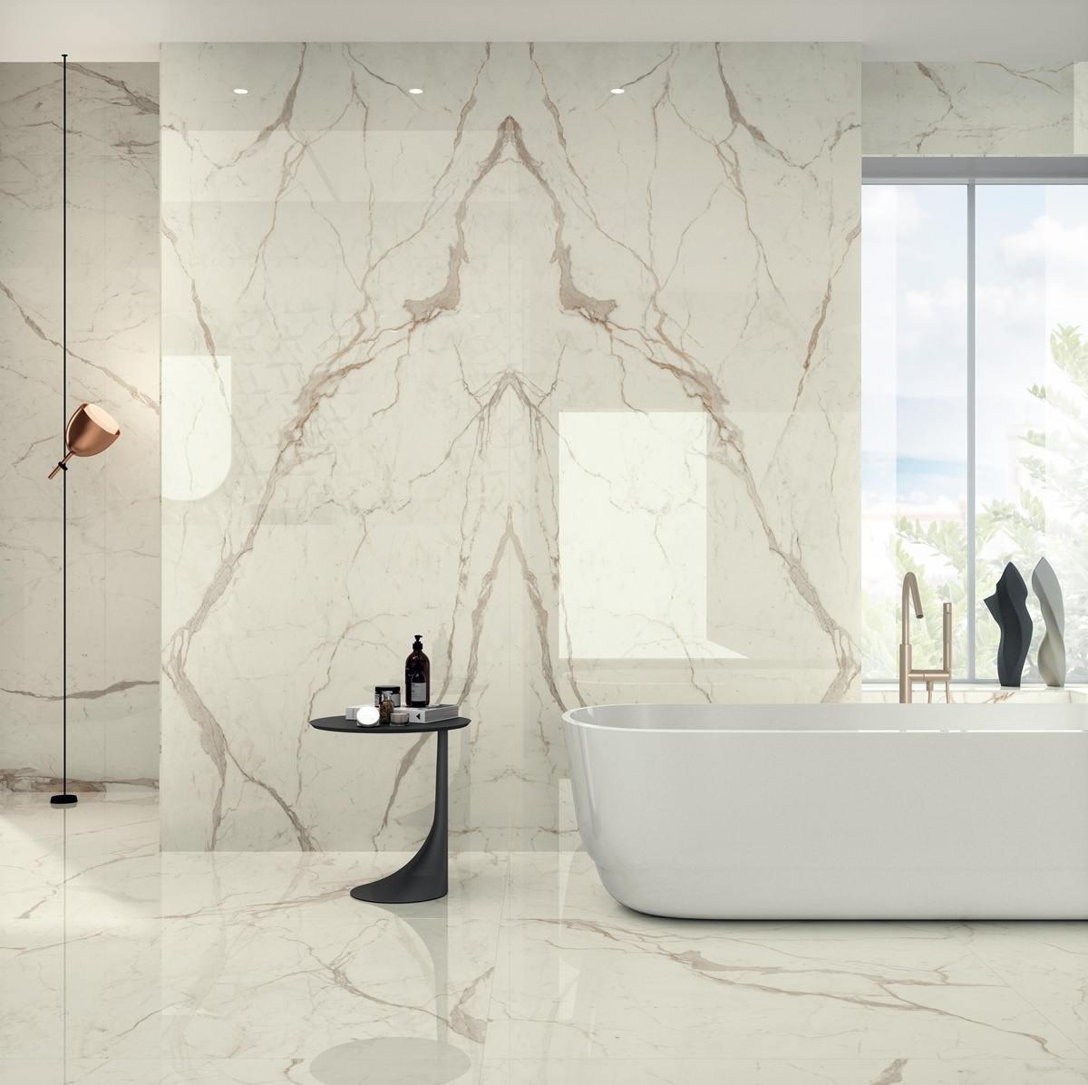 Luxusní koupelna 18