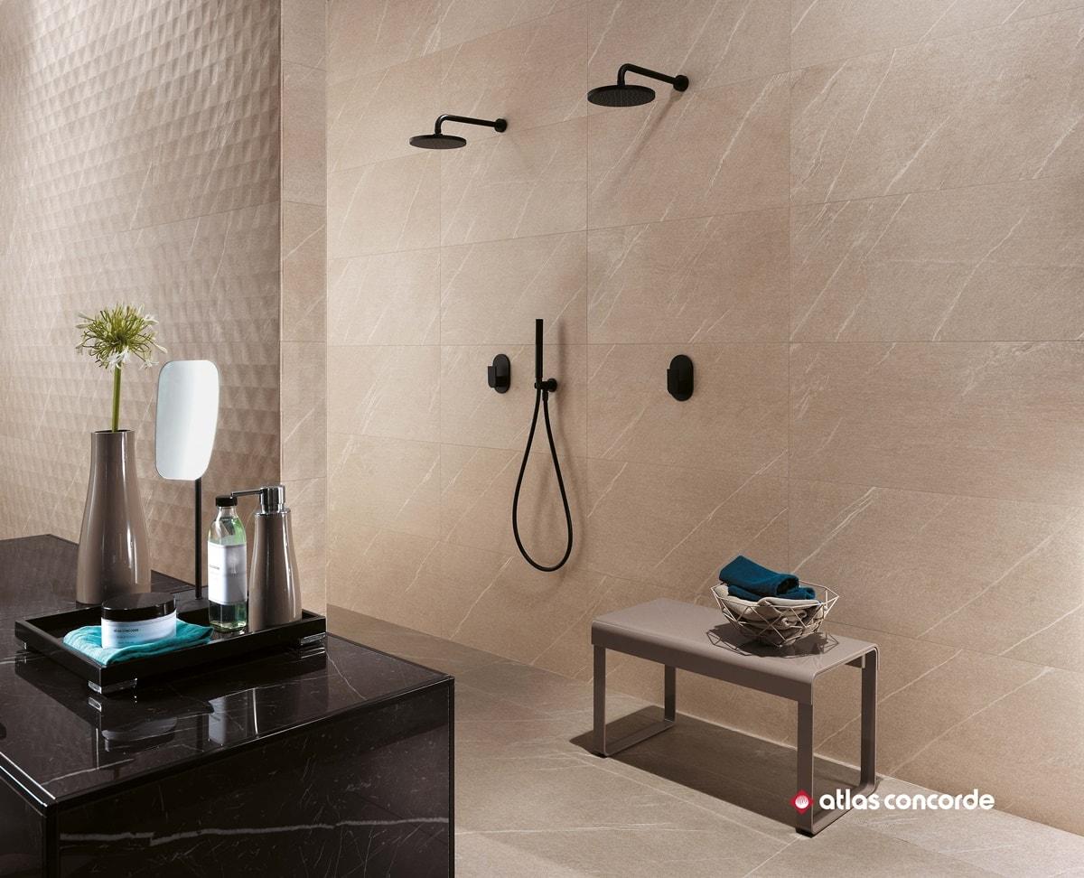 Béžová koupelna 8