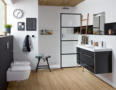 Typy bidetů do koupelny 0