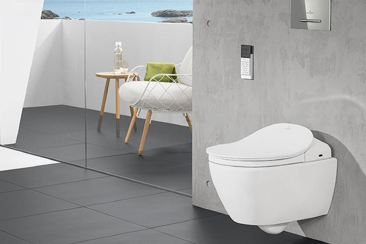 Typy bidetů do koupelny 1