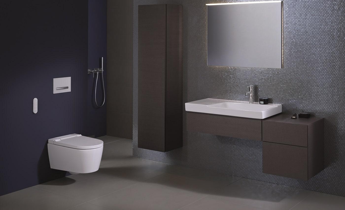 Typy bidetů do koupelny 2