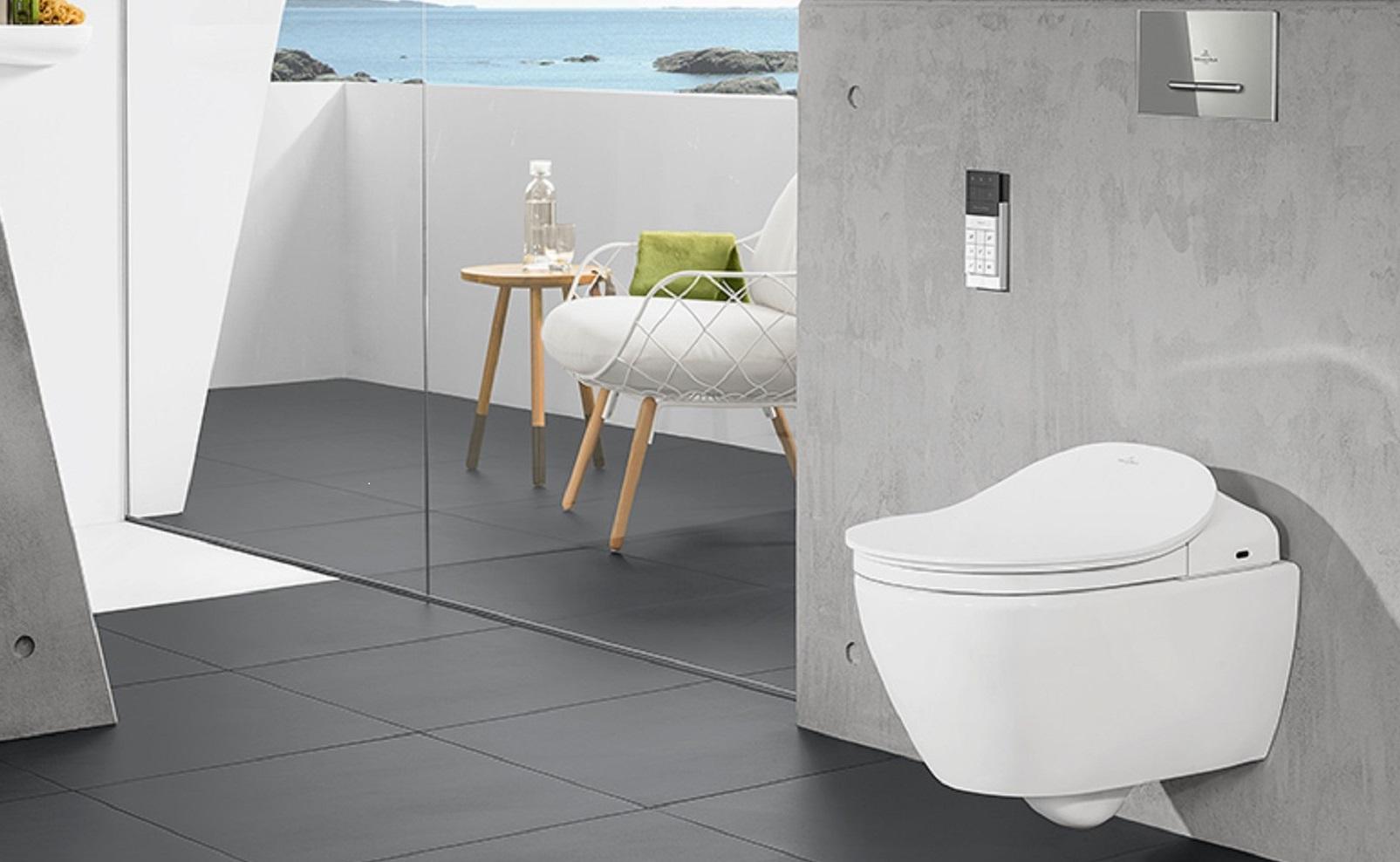 Typy bidetů do koupelny 3