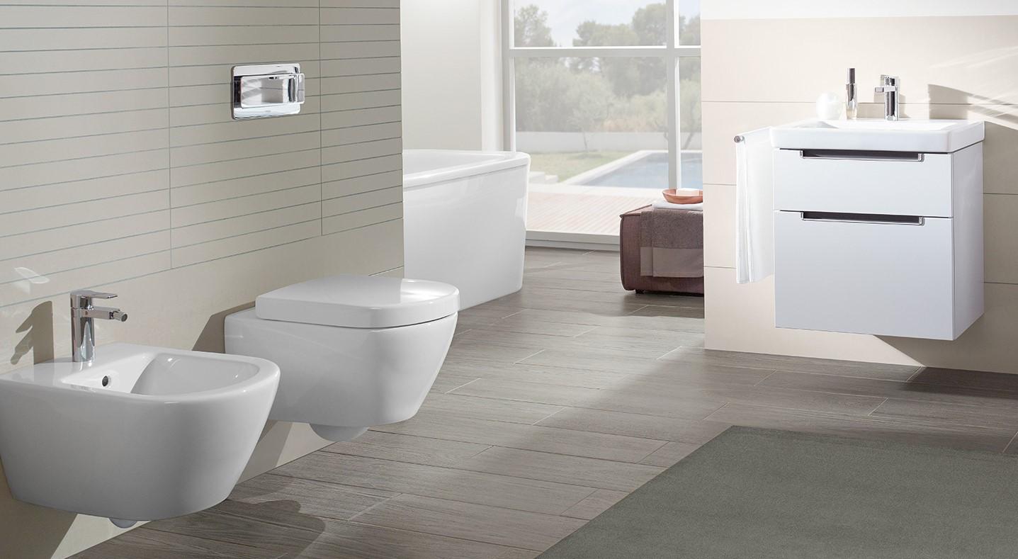 Typy bidetů do koupelny 6