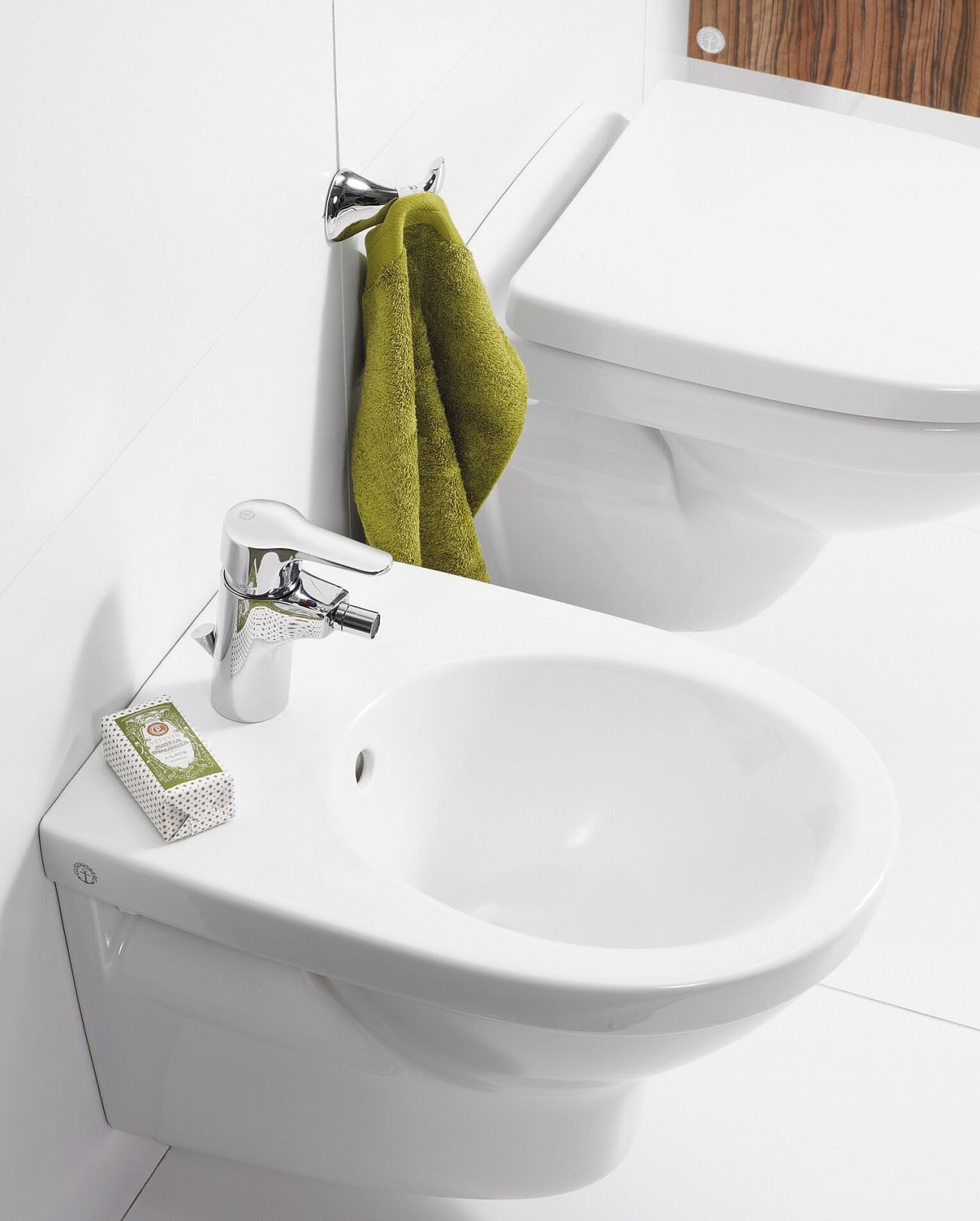 Typy bidetů do koupelny 7