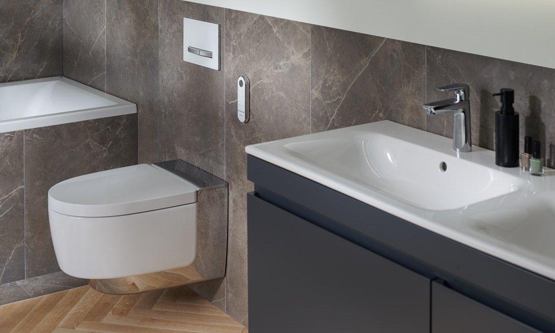 Chytré technologie v koupelně 3
