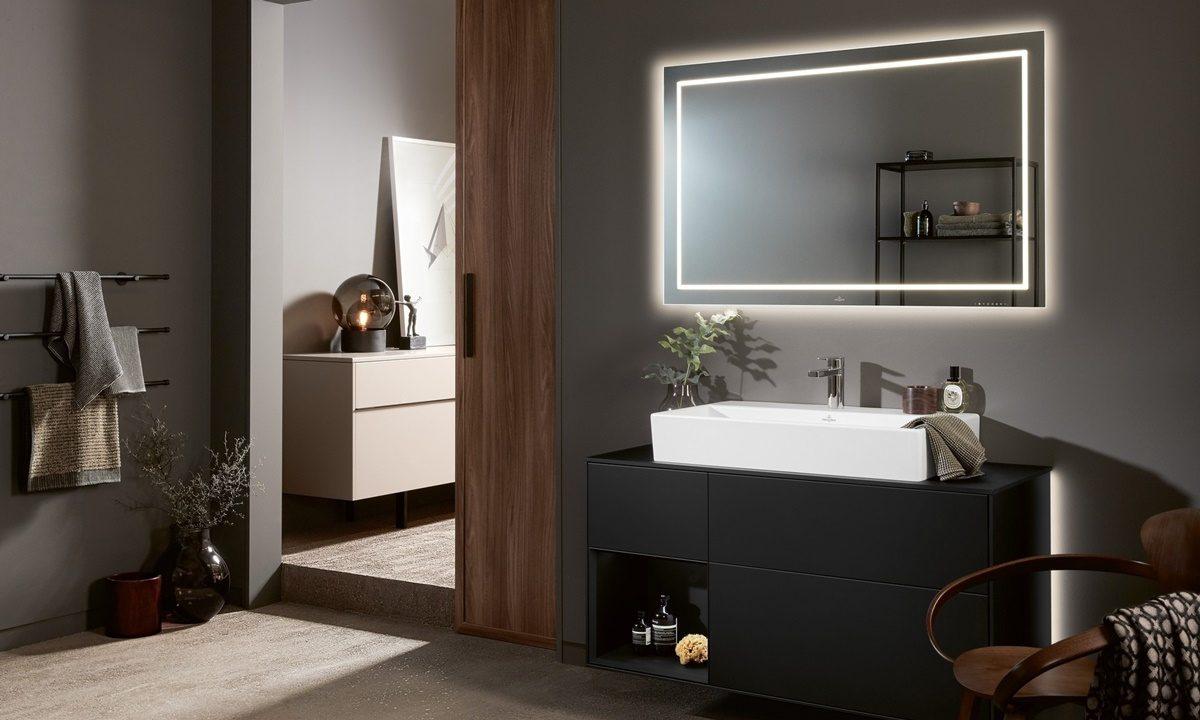 Chytré technologie v koupelně 6