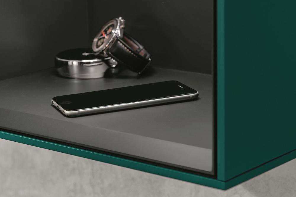 Chytré technologie v koupelně 2