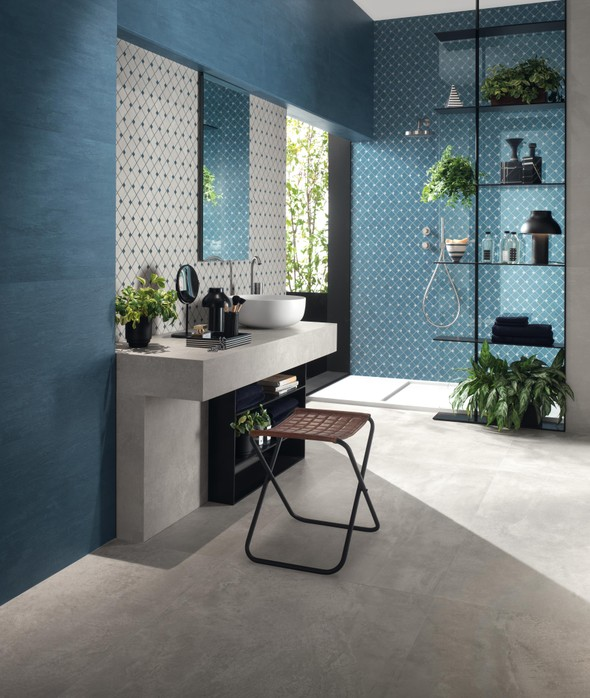 Designová koupelna 4