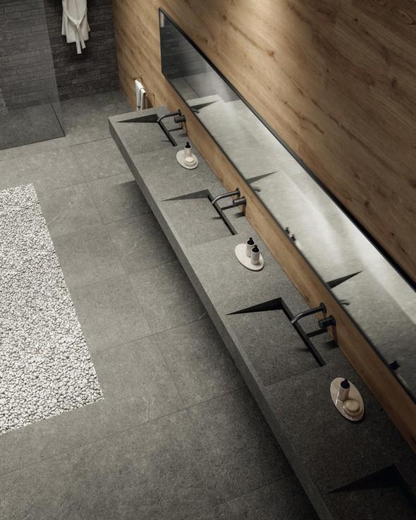 Designová koupelna 5