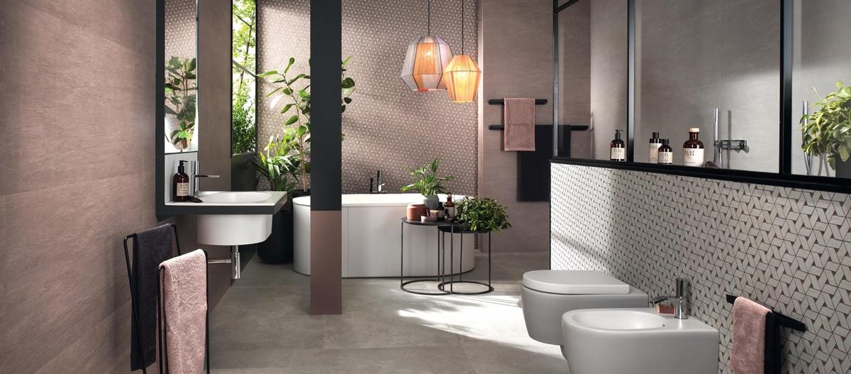 Designová koupelna 7
