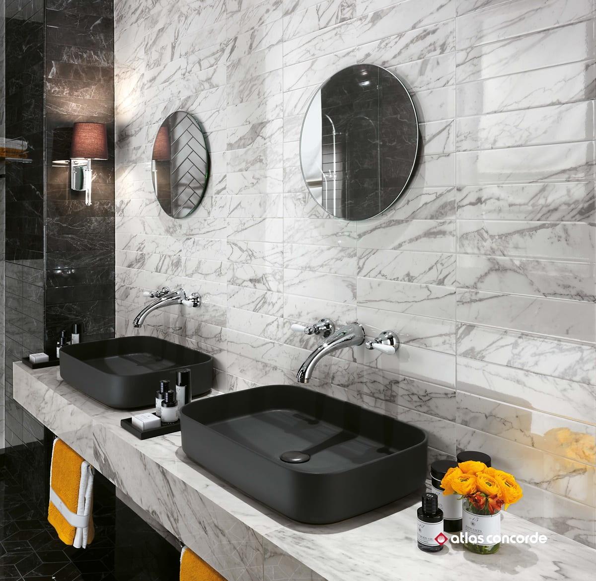 Designová koupelna 8