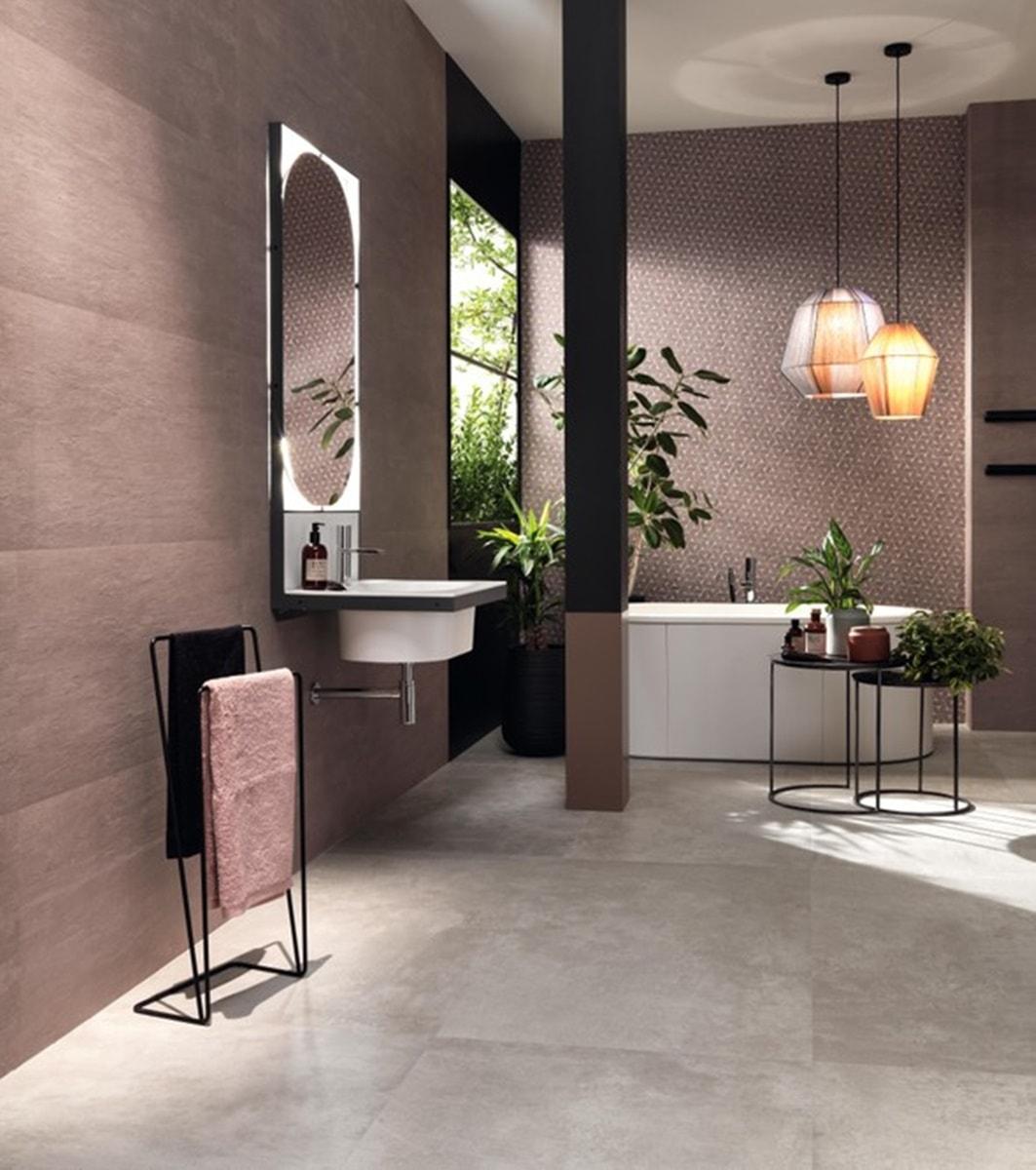 Designová koupelna 14