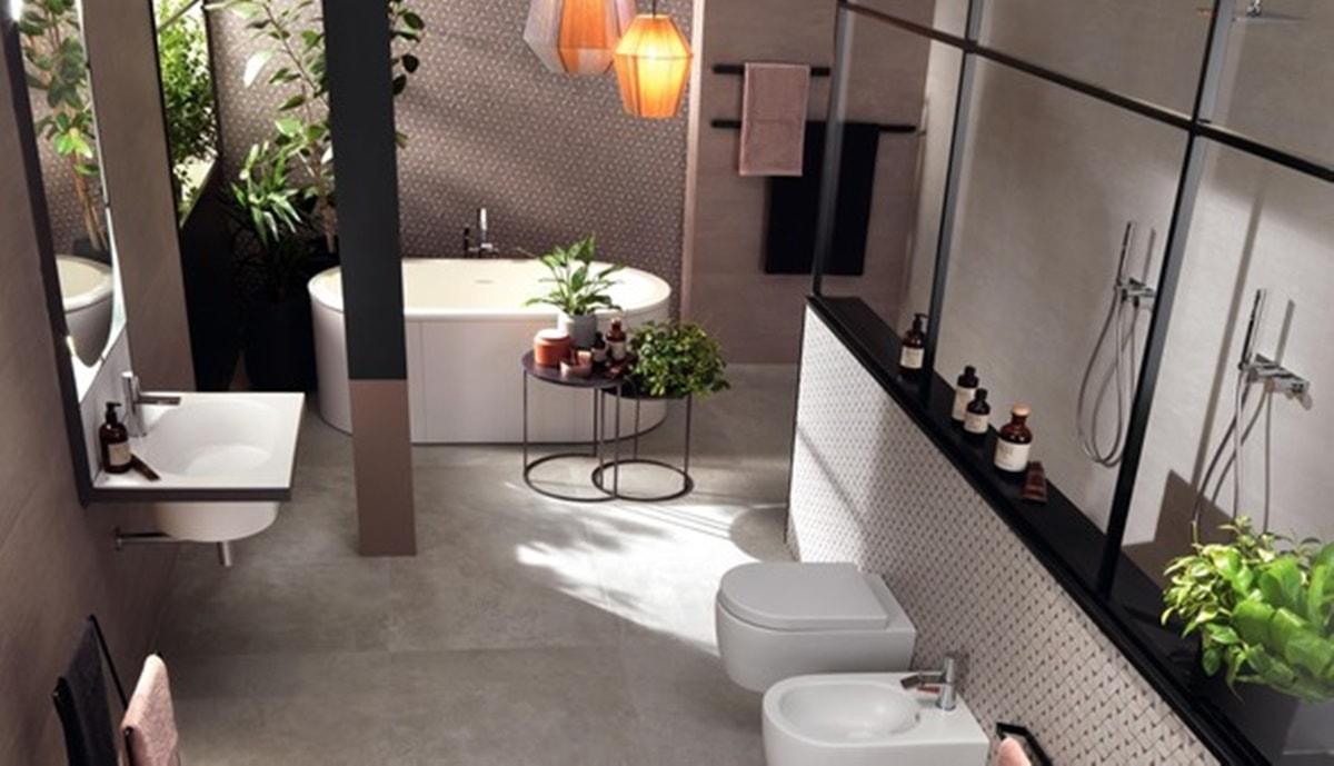Designová koupelna 15