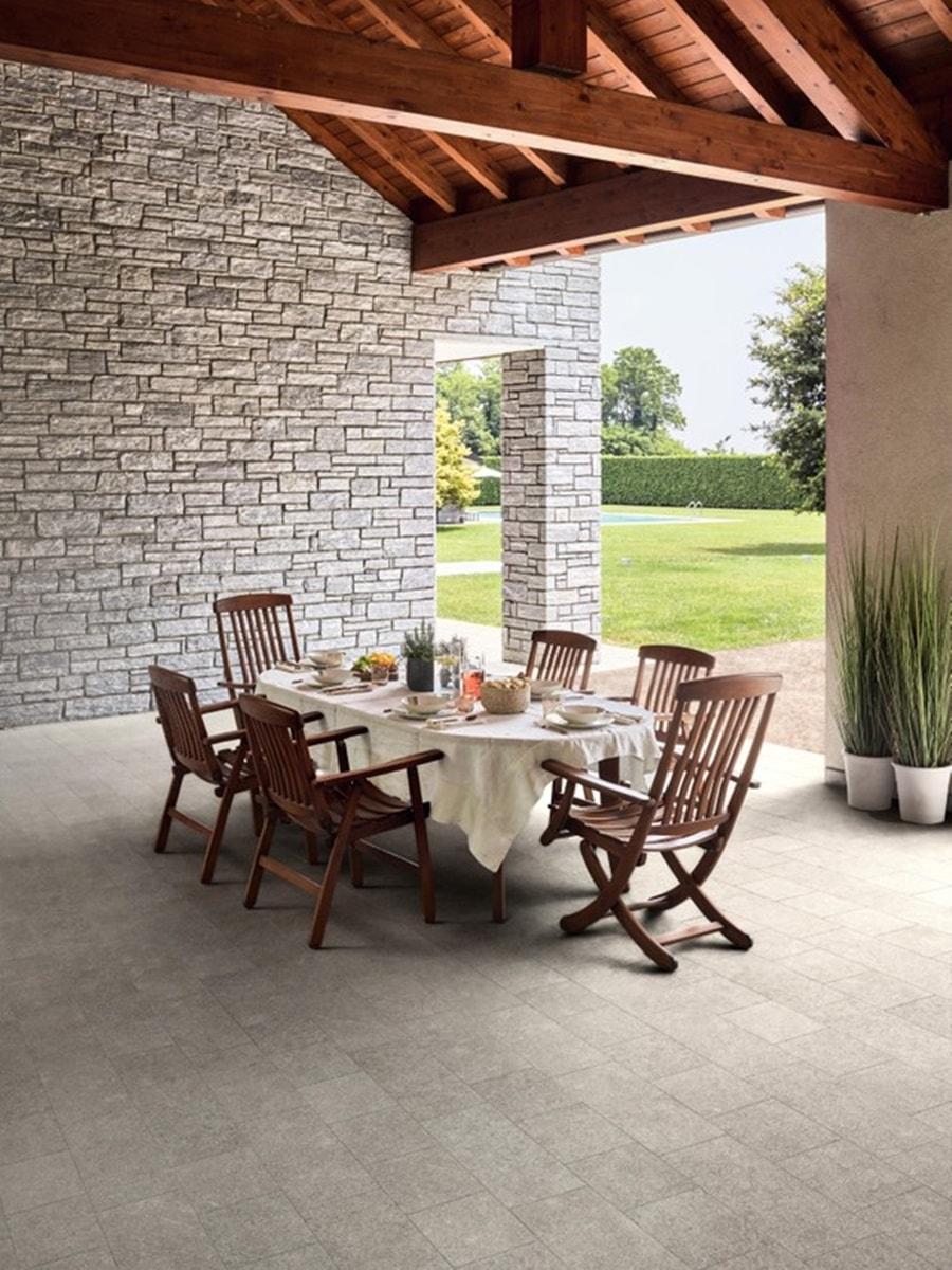 10 výhod keramické dlažby 8