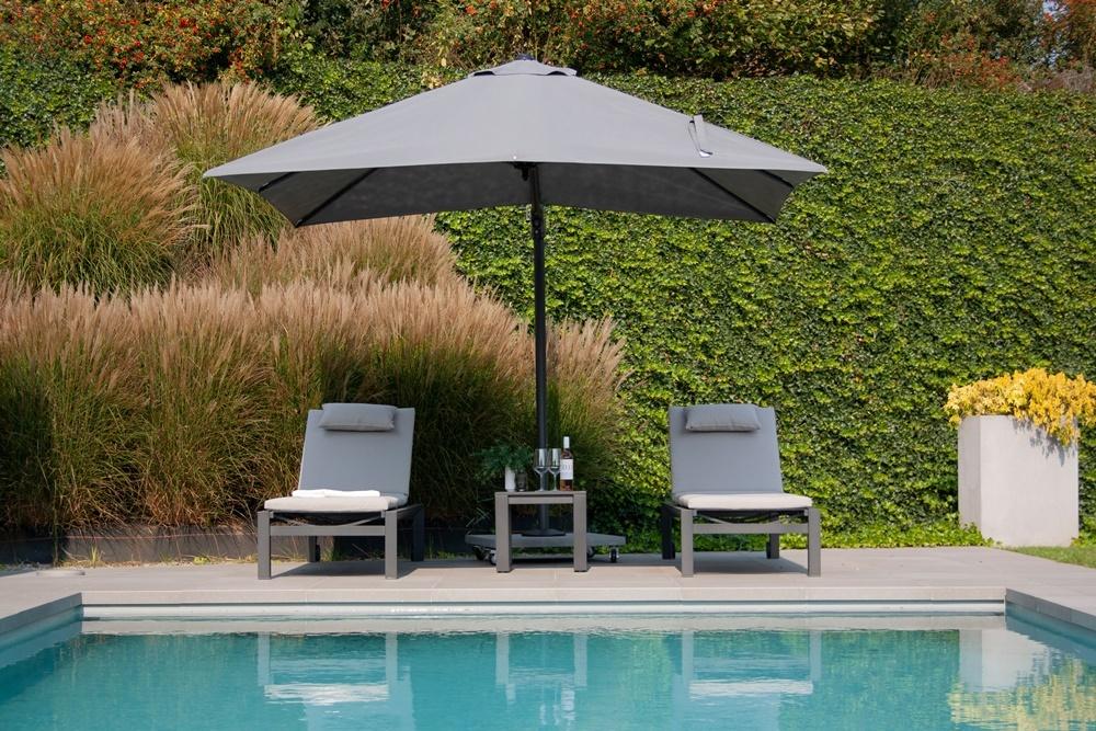 Dokonalá dlažba kolem bazénu 13