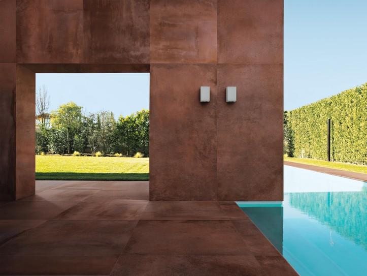 Dokonalá dlažba kolem bazénu 3