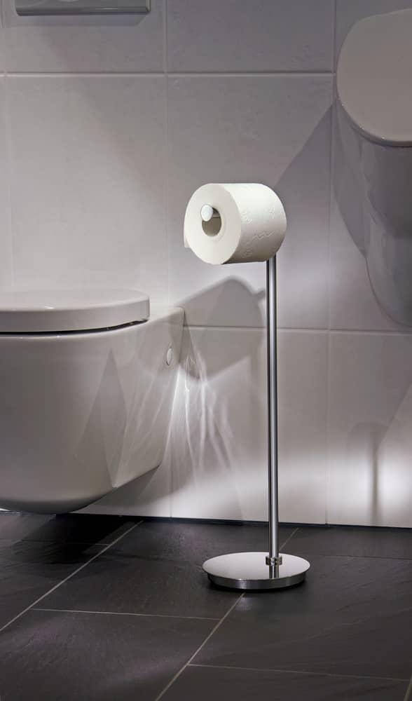 Rychlá proměna koupelny? Jde to i bez bourání. 17