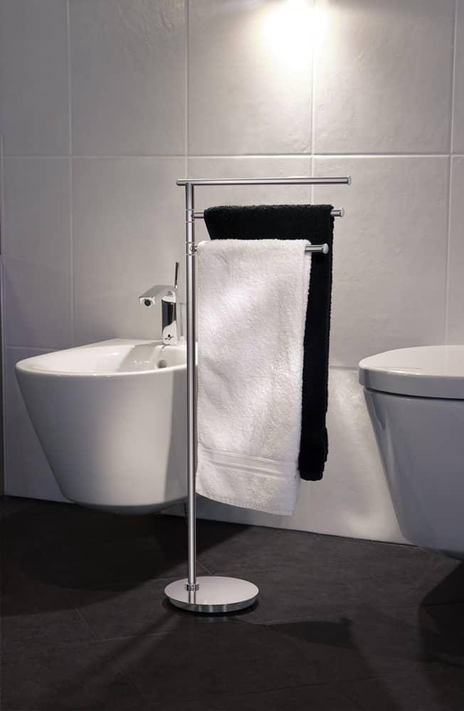 Rychlá proměna koupelny? Jde to i bez bourání. 18