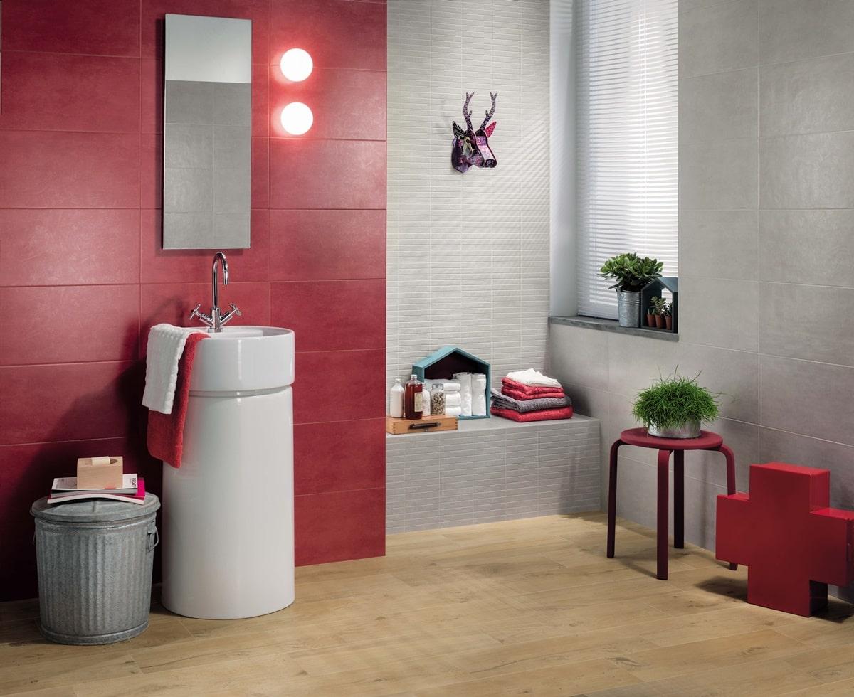 Elegantní koupelna 4